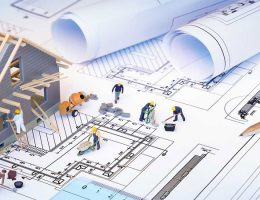 پلان معماری چیست؟