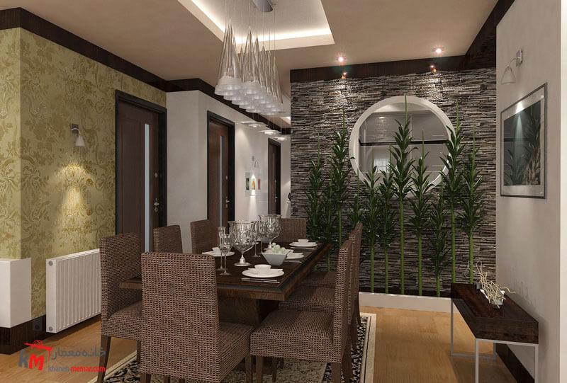 طراحی دکوراسیون داخلی505-03 |خانه معمار