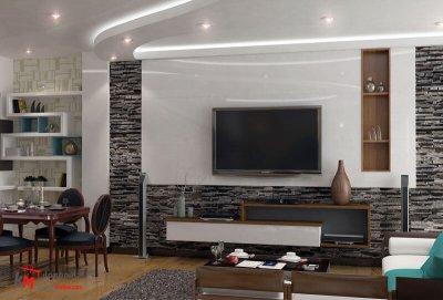 طراحی دکوراسیون داخلی 541-02|خانه معمار