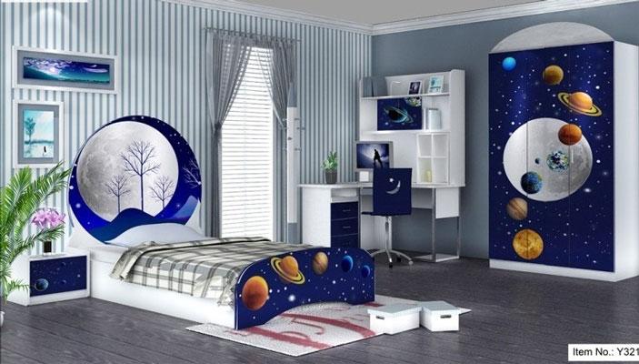 اتاق کهکشانی