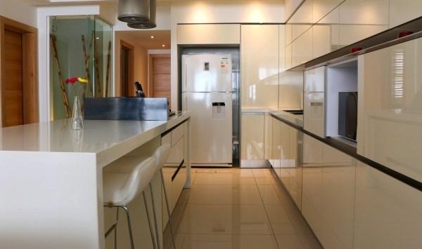 طراحی بی نظیر دکور آشپز خانه