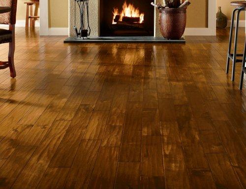 پارکت|کفپوش|نگهداری از لمینت چوبی