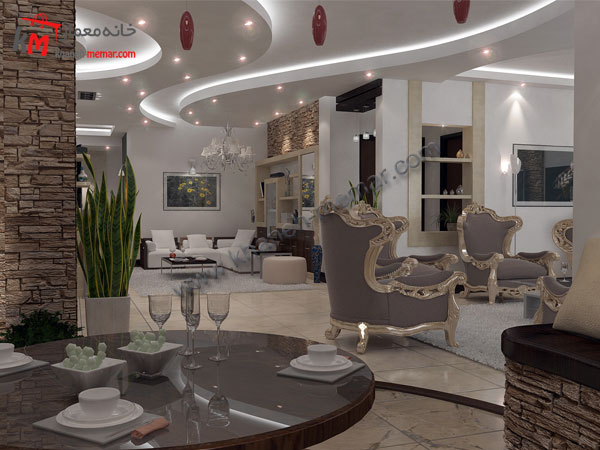 دکوراسیون داخلی خانه