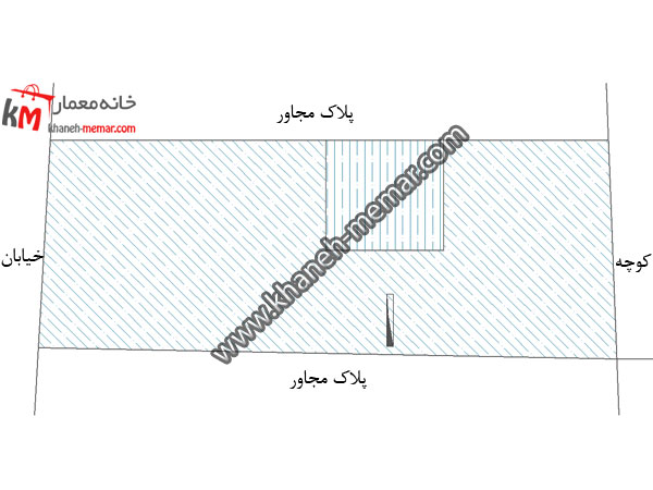پلان اتوکد تجاری مسکونی-349-1