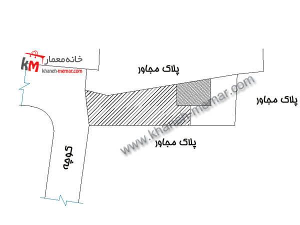نقشه رایگان دوبلکس 490-01