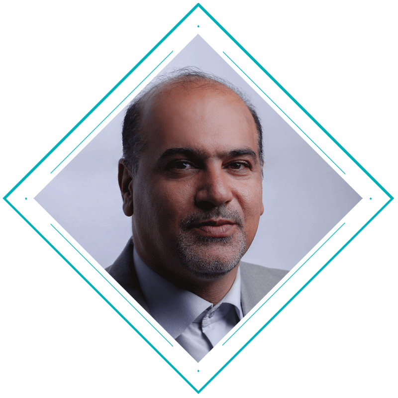 تیم خانه معمار |مهندس ابوالفضل مجاهدی