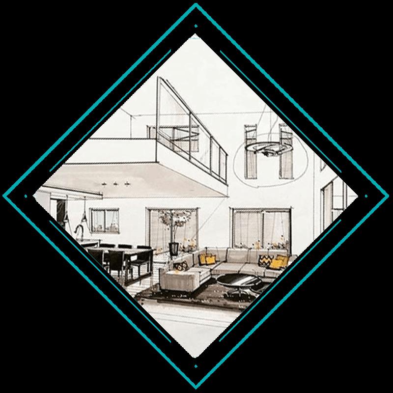 About the Architect House درباره خانه معمار