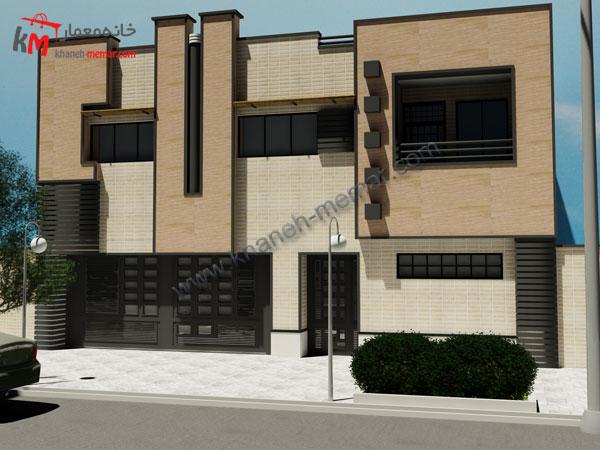 منزل ویلایی 381-1