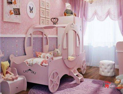 اتاق خواب کودک نمونه 18