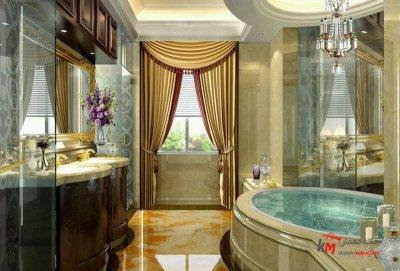 حمام و سرویس بهداشتی نمونه 24|خانه معمار