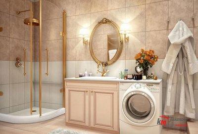 حمام و سرویس بهداشتی نمونه 31|خانه معمار