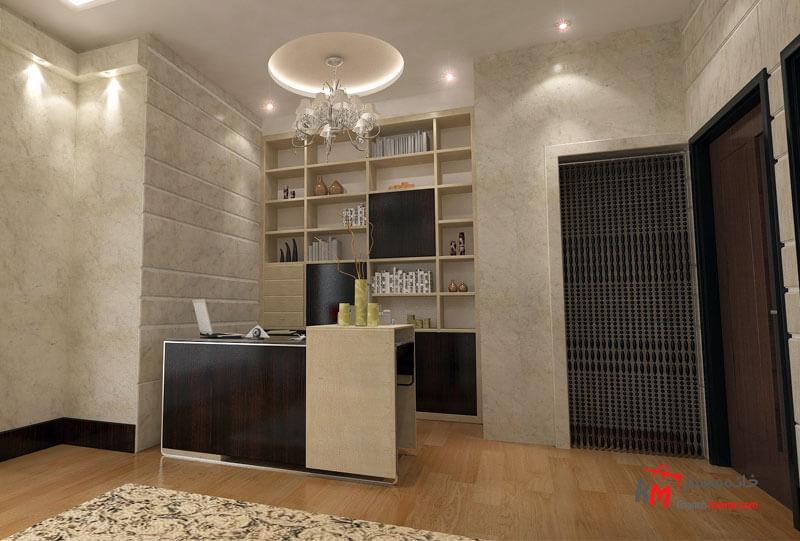 طراحی دکوراسیون خیابان فرصت جنوبی 458_4.1| خانه معمار