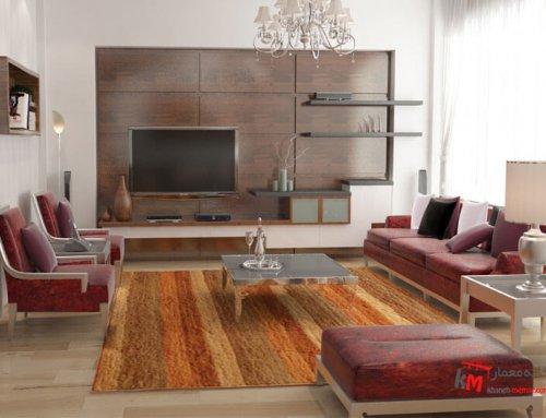 میز تلویزیون نمونه 09
