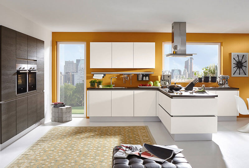 کابینت آشپزخانه نمونه 09 - Ca5003-003a