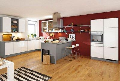 کابینت آشپزخانه نمونه 25 Ca5019-020a