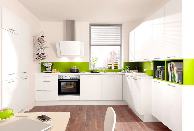 کابینت آشپزخانه نمونه 26 Ca5020-021a