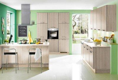 کابینت آشپزخانه نمونه 30 Ca5024-026a
