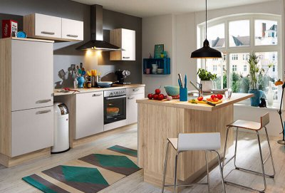 کابینت آشپزخانه نمونه 32 Ca5026-029a
