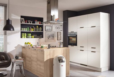 کابینت آشپزخانه نمونه 36 Ca5030-033a