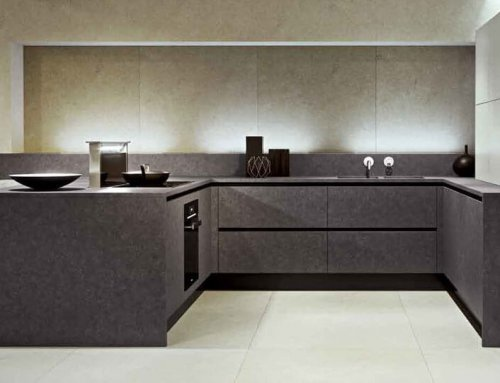 کابینت آشپزخانه نمونه 57
