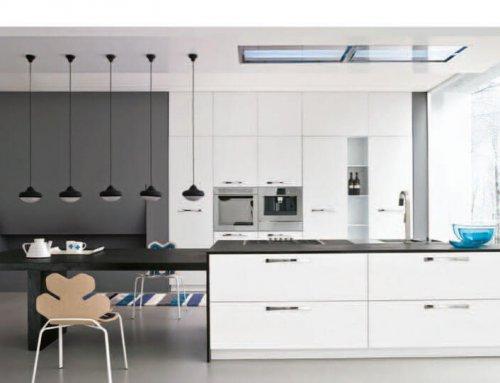 کابینت آشپزخانه نمونه 58