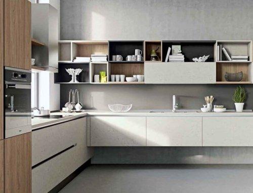 کابینت آشپزخانه نمونه 59