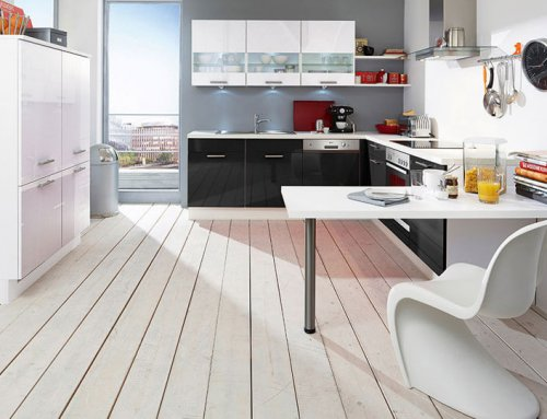 کابینت آشپزخانه نمونه 60