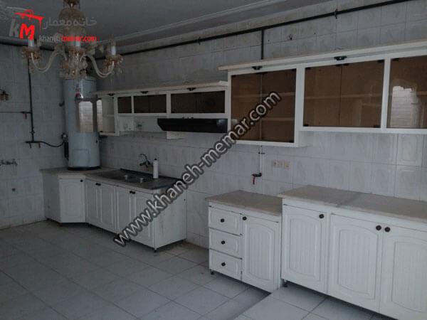 آشپزخانه خانه قدیمی