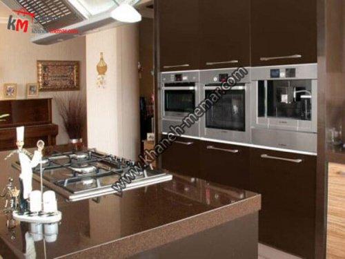 طراحی دکوراسیون داخلی دکوراسیون آشپزخانه