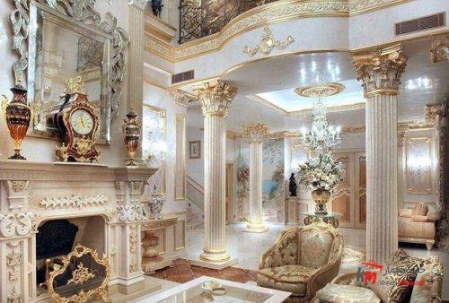 سبک کلاسیک در دکوراسیون داخلی