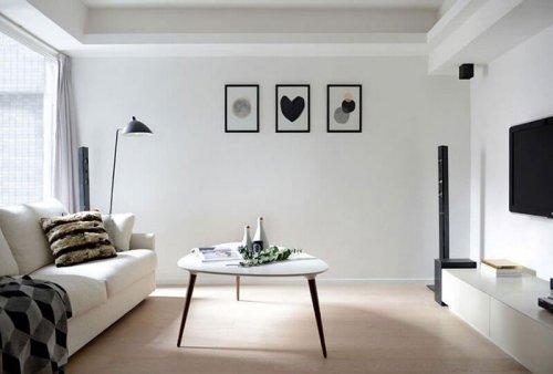 سبک مینیمال در دکوراسیون داخلی منزل