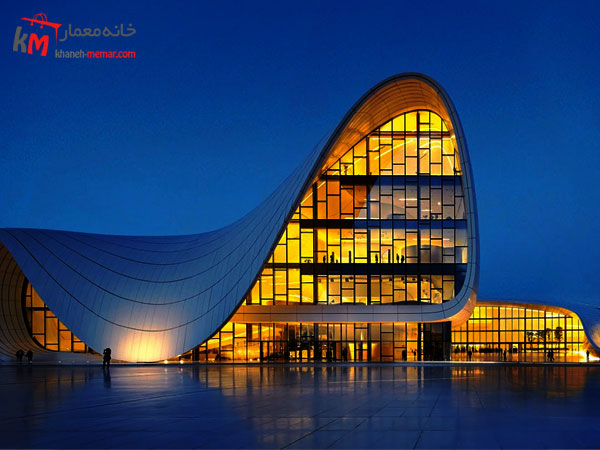 هنر معماری