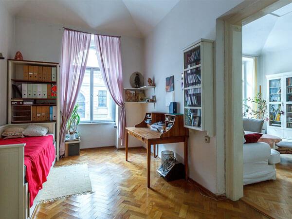 عکس اتاق خواب ایجاد یک نقطه کانونی و دکوراسیون مناسب
