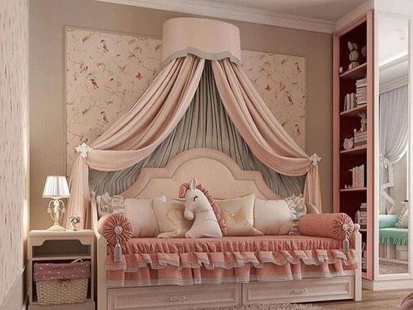 طرح های مدرن و بروز در تزیین اتاق خواب