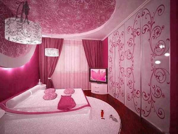 طرحهای رمانتیک و دوست داشتنی جهت خوابها