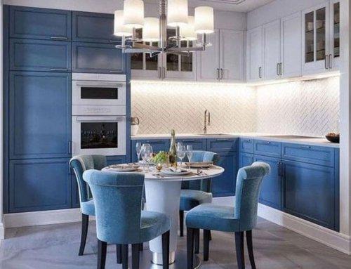 جدیدترین ومدرن ترین مدل کابینت آشپزخانه2020