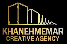 logo pade one khane memar