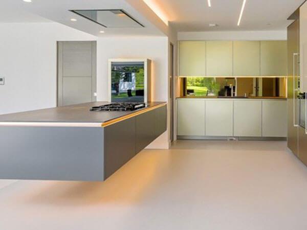 میز آشپزخانه مدرن