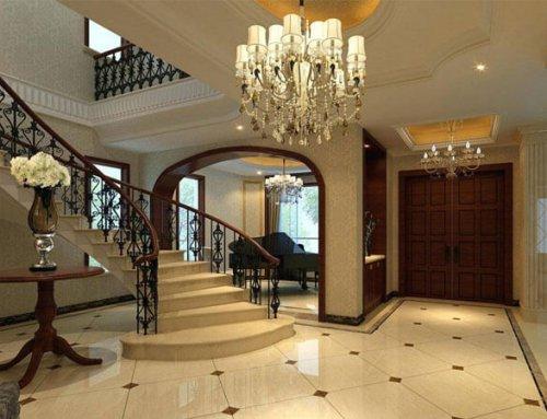 پله دوبلکس و انواع زیبای آن در دکوراسیون خانه دوبلکس