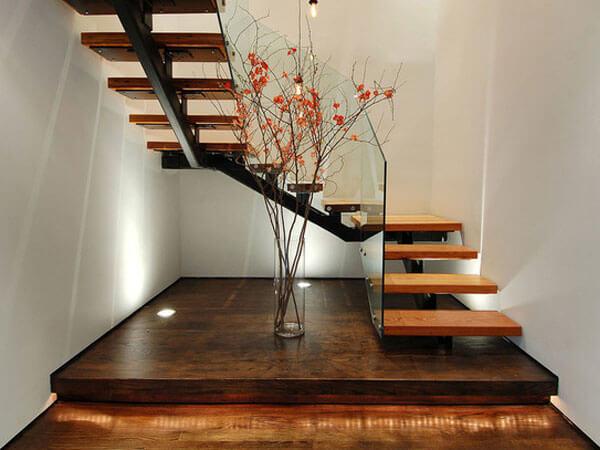 پلهها با طراحی خلاقانه