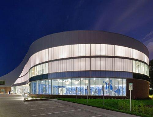 نمای کامپوزیت ،پرطرفدار و شیک برای ساختمان های مدرن