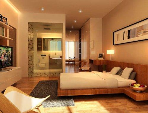 30 اتاق خواب مستر با طراحی شیک و خاص