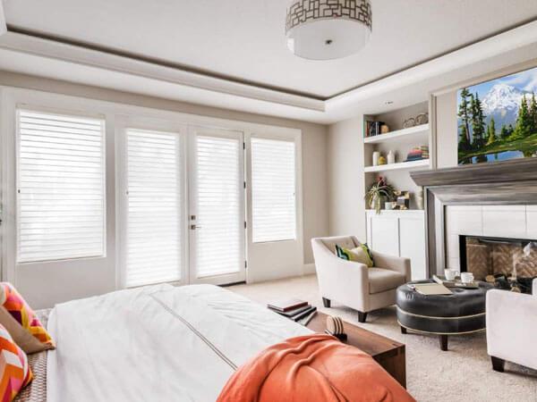 دکور داخلی اتاق خواب نمونه هایی از اتاق خواب مستر