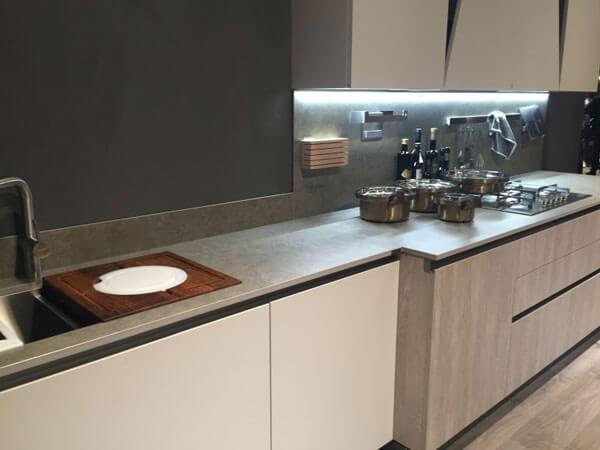 نورمخفی کابینت آشپزخانه
