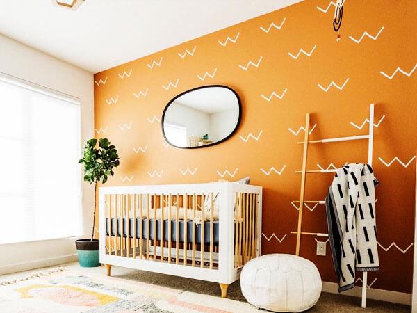 تزیین دیوار برای اتاق کودک تزئین دیوار مناسب سن کودک عزیزتان