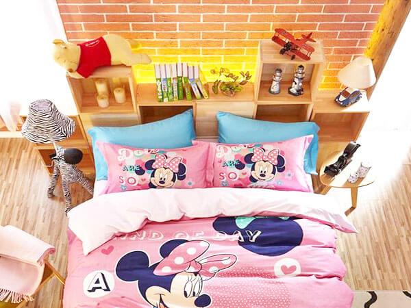 طراحی اتاق بچه پسر