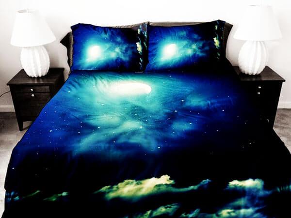 مدل روتختی خیلی زیبا رنگ ایده آل برای رو تختی