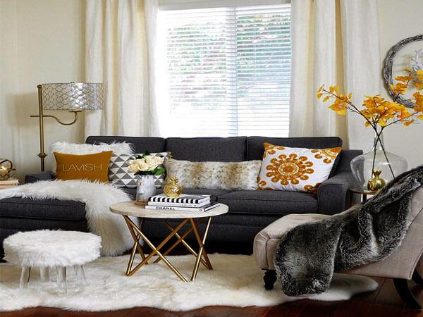 فرش مناسب برای پذیرایی 3)انتخاب فرش مناسب و انتخاتب فرش با رنگ مناسب