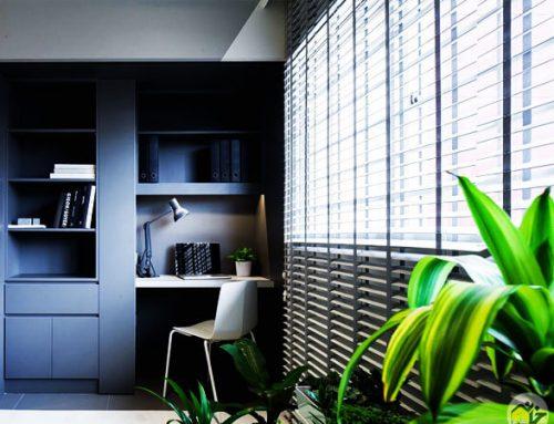 نکات مهم برای طراحی اتاق کار در منزل