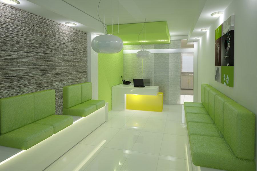 چگونه می توان قیمت هر متر طراحی داخلی مطب را مدیریت کرد؟